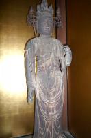 十一面観音(重要文化財)